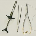 oral surgery instruments